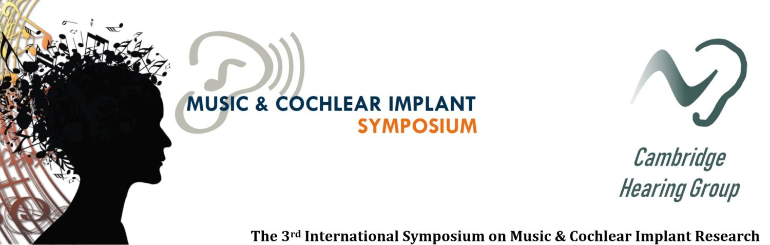 Music & Cochlear Implants